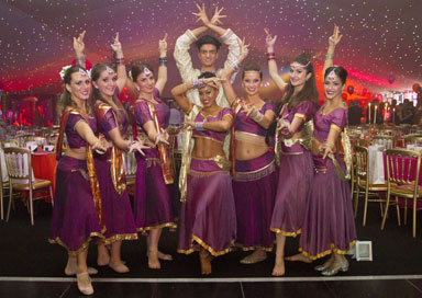 The Midlands Bollywood Dancers picture