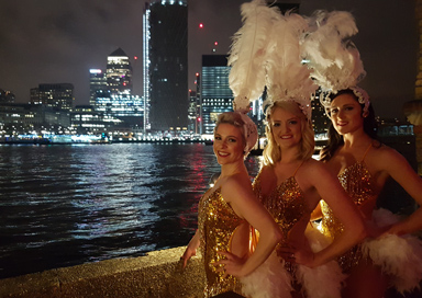 The Hollywood Showgirls picture