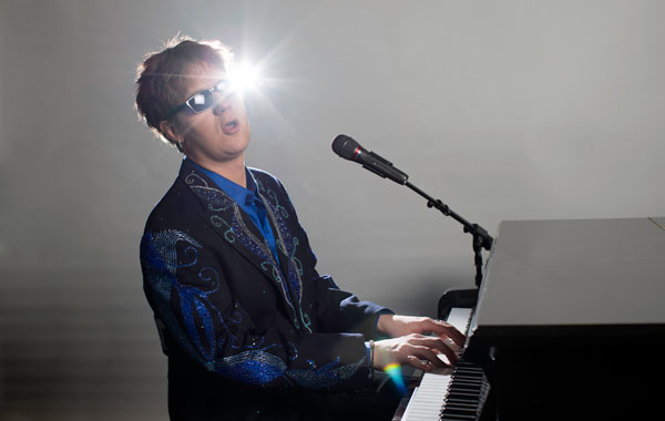Elton John Tribute - Tribute Act