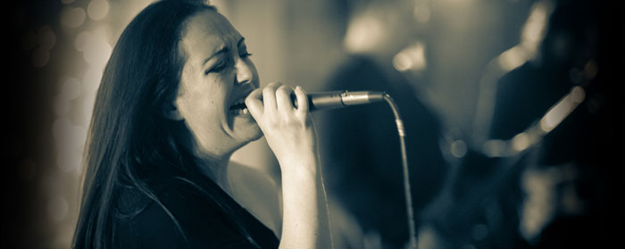 Chrissy & The Crew - Covers Band
