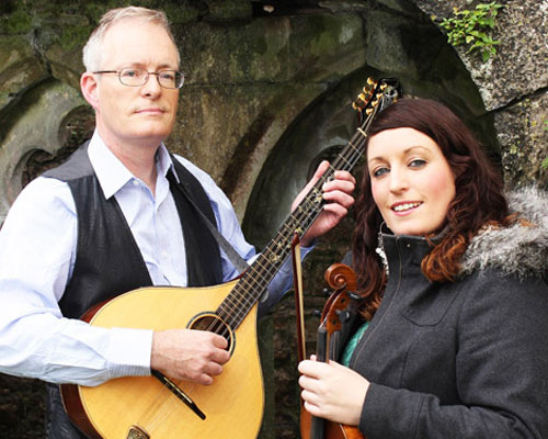 The South Wind - Traditional Irish Group