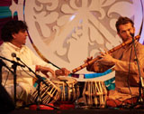 The Bansuri & Tabla Duo - Bansuri & Tabla Duo
