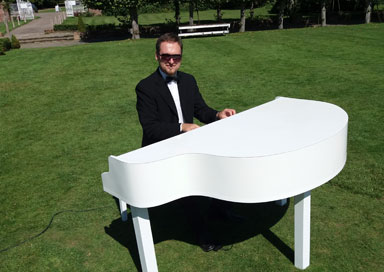 The Southampton Pianist picture