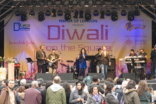 The London Bollywood Group - Bollywood Band