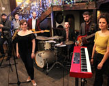 Vintage Vibe - Pop, Funk and Soul Band