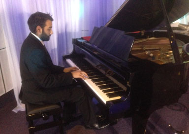 The Bollywood Piano Man picture