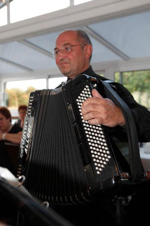 Napoli - Traditional Italian Band