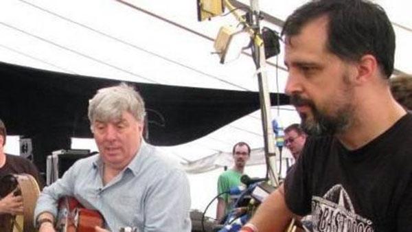 The Whistlers - Irish Band