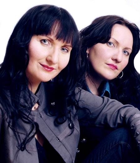 The Camino Sisters - Celtic Duo