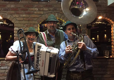 Big Wolfe Oompah Band - German Oompah Band