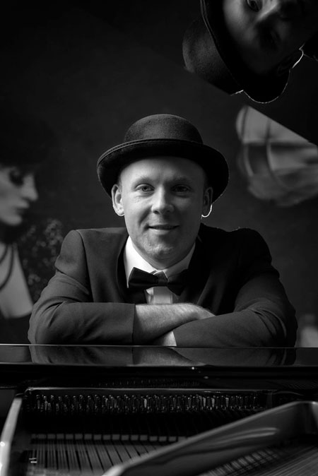 The Warwickshire Pianist - Midlands Wedding Pianist