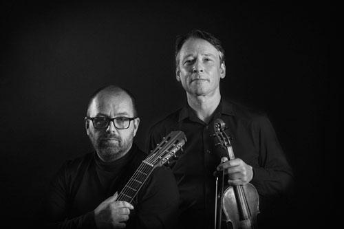 10 Strings - Guitar & Violin Duo
