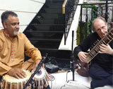 The London Sitar & Tabla Duo - Sitar & Tabla Duo