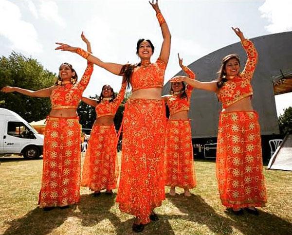 The London Bollywood Dancer - Bollywood & Kathak Dancer