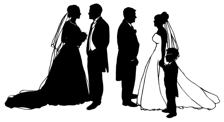 The West Country Silhouettist - Silhouette Artist