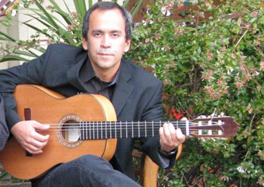 The Gypsy Kings Singer - Latin Guitarist & Singer