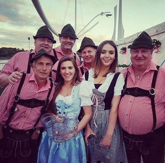 The Bavarians - Oompah Band