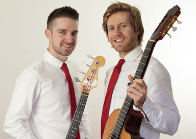 The Surrey Acoustic Duo - Acoustic Duo