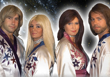 Abba World picture