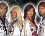 Abba World - Abba Tribute Act