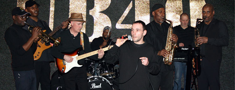 The UB40 Tribute Band - Tribute Band