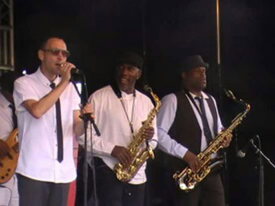 The UB40 Tribute Band - Tribute Band