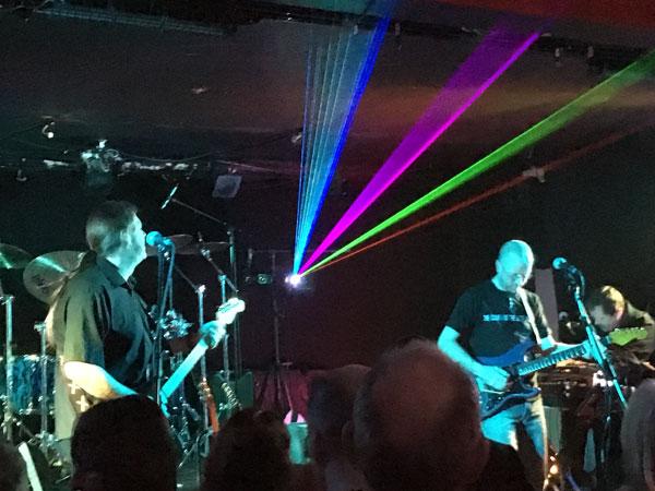 Pinkish Floyd - Pink Floyd Tribute Band