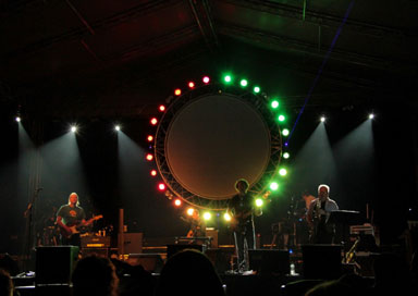 Pinkish Floyd - Pink Floyd Tribute Band