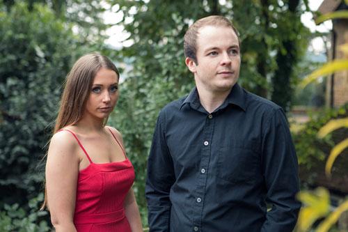 The Surrey Jazz Duo - Jazz Duo