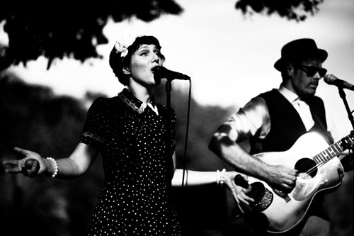 Somerset Soul Duo - Acoustic Duo