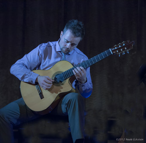 Andy Poll - Wedding Guitarist