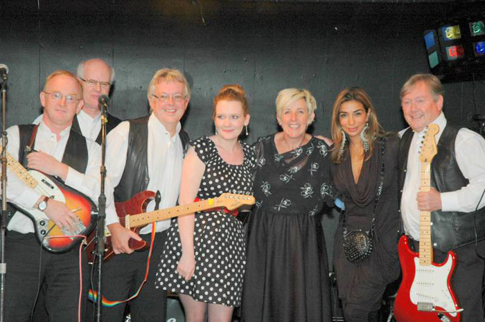 The Northern 60's Band - 60's Band