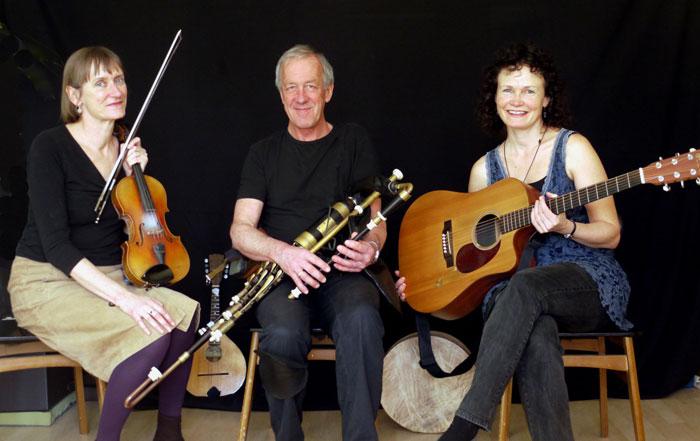Josie's Band - Irish band