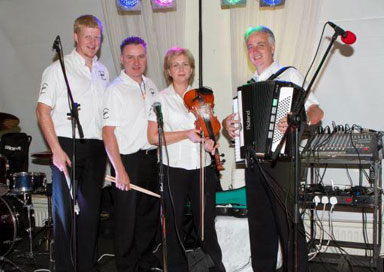 The Moneyglass Ceili Band - Ceili Band