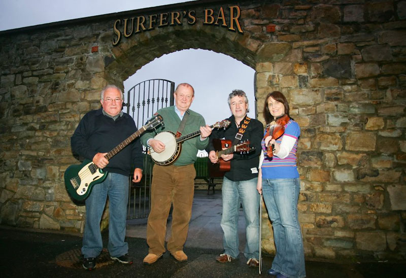 The Donegal Wedding Guitarist - Irish Singer/Guitarist
