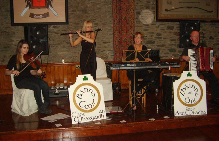 Lough End Ceili Band - Ceili Band