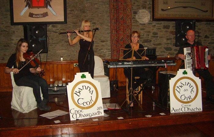 Lough End Ceili Band - Ceili Band