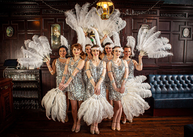 The Bristol Gatsby Dancers picture