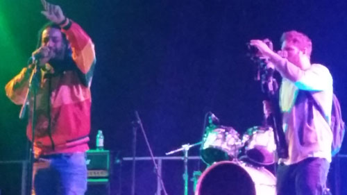 The Marleys - Bob Marley Tribute Band