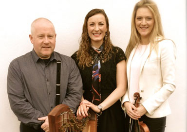 The Northern Traditional Wedding Band - Traditional Irish Group