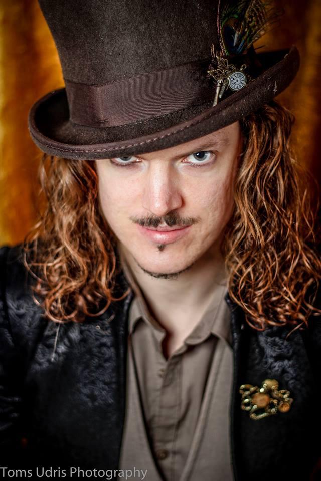 The Brighton Magician - Magician