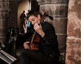 The Lancashire Wedding Guitarist - Spanish/Classical Guitarist