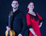 The Manchester Flamenco Dancer - Flamenco Dancer & Guitarist