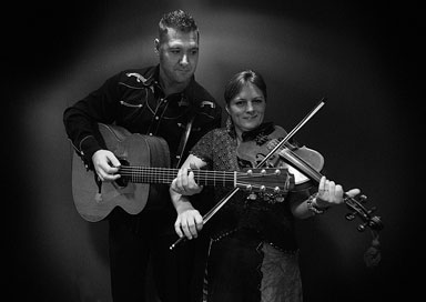 The West Coast Trad Duo - Traditional Scottish Duo