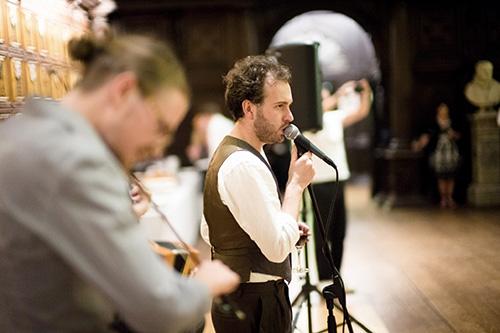 The Willows - Ceilidh & Folk Band