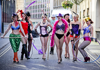 Bristol Burlesque picture