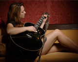The Songstress - Solo acoustic singer/guitarist