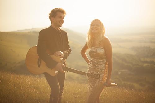 The Park Lane Duo - Acoustic Duo