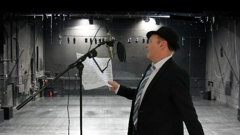 The Spirit of Swing - Swing Singers