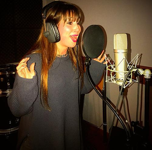 The Norfolk Wedding Singer - Solo female vocalist